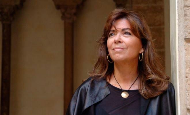 el concert de Maria del Mar Bonet es va suspendre per afonia de l'artista