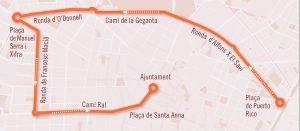 La Cavalcada de Reis omplirà de llum i color els carrers de Mataró