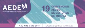 19 Convenció D'Editors de Música