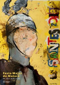 Cartell Les Santes Mataró