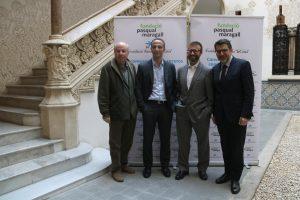 Directors Fundació P. Maragall