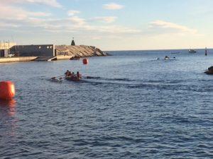 LLiga de Batel Port BDNA