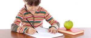 La lectura i l'escriptura
