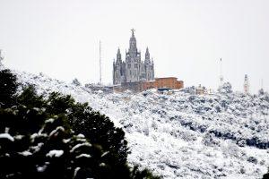 neu al tibidabo