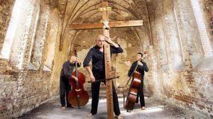 Concert - al Monumental-Setmana Santa