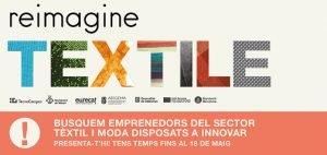 Textil Mataró- emprenedors