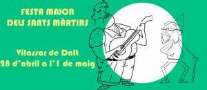 Festa major dels Sants Màrtirs