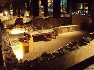 Nit Museus- Museu de Badalona