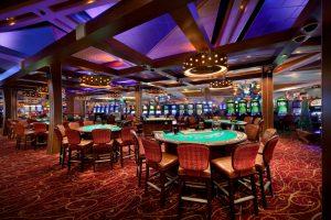 matge interior del Seminole Hard Rock Hotel & Casino Hollywood