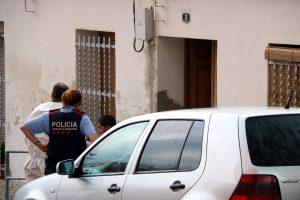 Assassinat a Castellbell