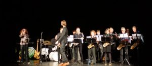 Bas Kisjes Big Band