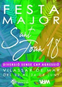 Festa Major De Vilassar De Mar 2018