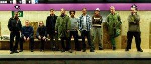 Remolke+Senyor Oca+Dr. Calypso+La Banda Biruji+Blackup Sound.