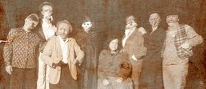 Història trista de l'Amadeu