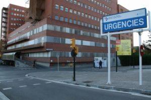 Hospital Trueta Girona