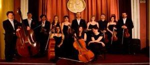 Orquestra de cambra del Reial cercle artístic