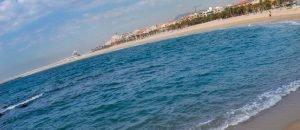 Ruta del mar