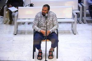Condemnat hijaidista 8 anys