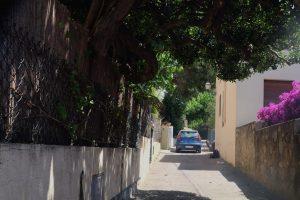 mor nena a Premià de Dalt atropellada