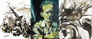 1937, Art i Guerra: imatges d'una vida