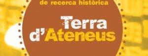 Beca Recerca Històrica 2018
