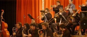 Big Band Jazz Maresme + Fabrizio Bosso