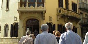 Casa Museu Canet Mar