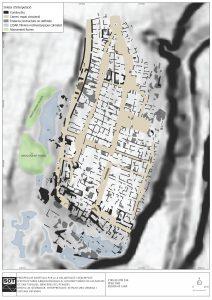 Ciutat soterrada al Penedès