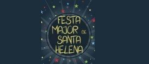 Festa Major de Cabrils 2018_Santa Helena