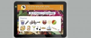 Festa Major de Dosrius 2018