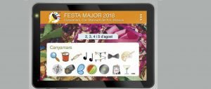 Festa Major de Canyamars 2018