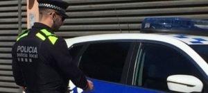 Policia Cabrils