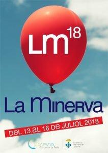 Llavaneres- MINERVA 2018