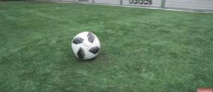 Futbol: la tecnologia darrere de Telstar 18, la nova pilota