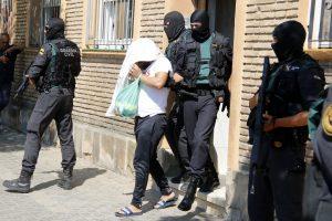 Segon detingut Mataró (hihaidista)