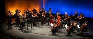 Orquestra de Cambra de Granollers i David Puertas.