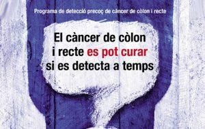 vdetecció precoç càncer colon