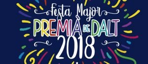 Festa Major Premià De Dalt 2018