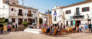 El 29 % dels turistes de l'Estat espanyol prefereixen la gastronomia als monuments