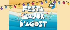 Festes d'Agost Badalona 2018