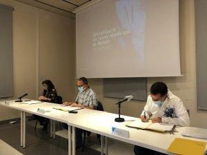 Mataró acorda amb els municipis veïns la revisió dels límits del terme municipal