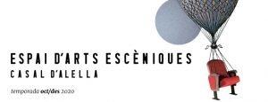 Nova temporada de l'Espai d'arts escèniques Casal d'Alella