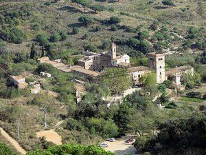 L'entorn de Sant Jeroni de la Murtra acull aquest diumenge la 19a edició de Viu el Parc