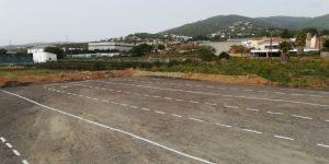 Ja estan operatius a Premià de Mar, els dos nous aparcaments gratuïts