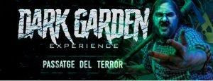 Dark Garden, Tiana