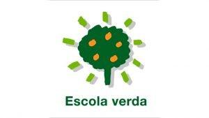 L'Escola Bressol Municipal Marinada de Cabrera de Mar és Escola Verda