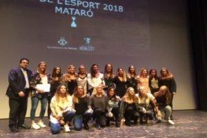 Ajornada la Nit de l'Esport per l'augment de contagis de la Covid-19 a Mataró