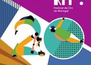 Comença l'espectacle! Del 2 a l'11 d'octubre es celebra a Montgat el Festival CurtcircKit 2020!!