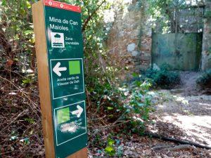 L'Anella verda de Vilassar de Dalt, una ruta saludable