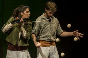 'Yolo' arriba diumenge Granollers per fer-nos gaudir del millor circ en família!